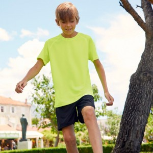 PANTALON PERFORMANCE SHORT KIDS